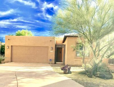 Tubac Single Family Home For Sale: 116 Powell Court