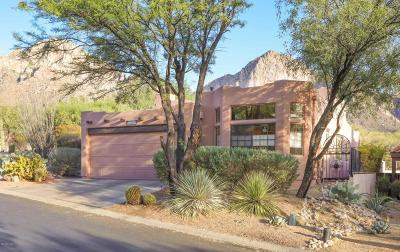Oro Valley Single Family Home For Sale: 1690 E Deer Shadow Lane