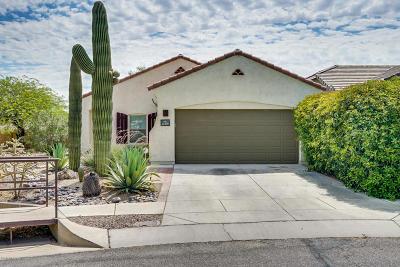 Single Family Home For Sale: 14479 S Camino Larga Vista
