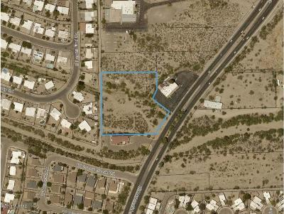 Tucson Residential Lots & Land For Sale: 3002 S Mission Road