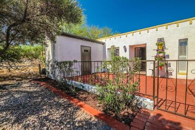 Tucson Townhouse For Sale: 10051 N Oro Place