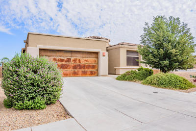 Vail Single Family Home For Sale: 13325 E Wranglers Rest Drive
