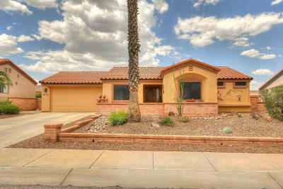 Green Valley  Single Family Home For Sale: 1974 W Camino Del Jurado