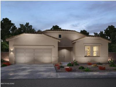 Green Valley Single Family Home For Sale: 5463 S Fissure Peak Drive