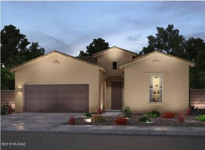 Green Valley Single Family Home For Sale: 5471 S Fissure Peak Drive