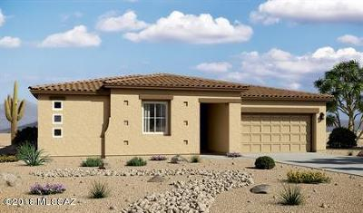 Sahuarita Single Family Home For Sale: 18195 S Still Lea Place