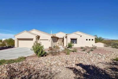 Vail AZ Single Family Home For Sale: $474,000