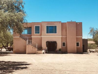 Rio Rico Single Family Home For Sale: 964 Calle Robalo