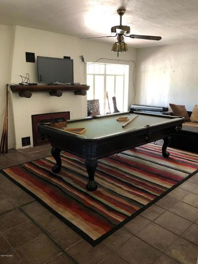 Pima County Single Family Home For Sale: 1280 N Spud Rock Place