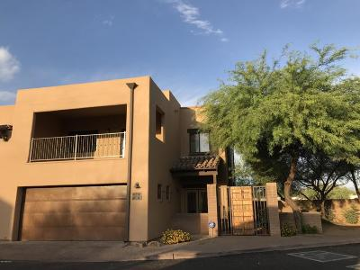 Tucson Condo For Sale: 4100 N Thurston Lane #100