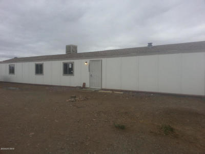 Vail Manufactured Home For Sale: 12612 S Red Horizon Trail