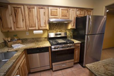 Tucson Condo Active Contingent: 3750 N Country Club Road #2