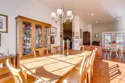 Tucson Single Family Home For Sale: 11109 N Mountain Breeze Drive