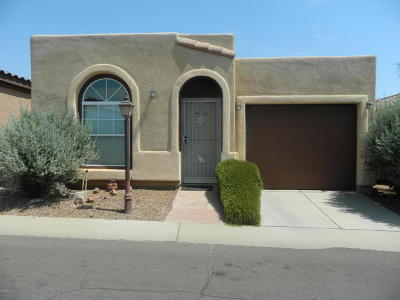 Pima County, Pinal County Manufactured Home For Sale: 1230 W Calle De Sotelo