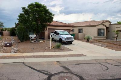 Single Family Home For Sale: 134 E Corte Rancho Dorada