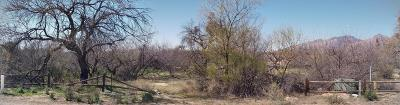 Tucson Residential Lots & Land For Sale: 11040 E Melpomene Place #Lot 3