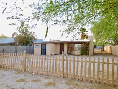 Tucson Single Family Home For Sale: 433 E Waverly Street