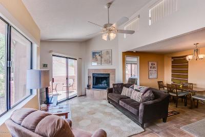 Tucson Condo For Sale: 5051 N Sabino Canyon Road N #2103