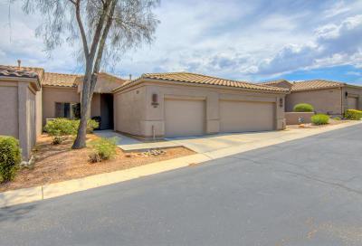 Tucson Condo Active Contingent: 3805 N Forest Park Drive #116