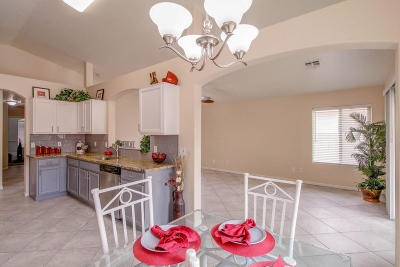 Tucson Single Family Home For Sale: 7857 W Mural Hill Drive