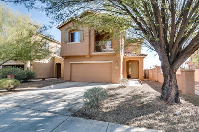 Single Family Home For Sale: 13855 S Camino Nudo
