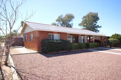 Pima County Single Family Home For Sale: 2642 E Eastland Street