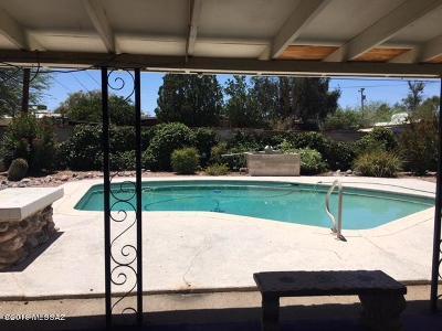 Pima County Single Family Home For Sale: 5784 E Eastland Street
