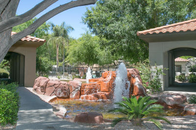 Tucson Condo For Sale: 5751 N Kolb Road