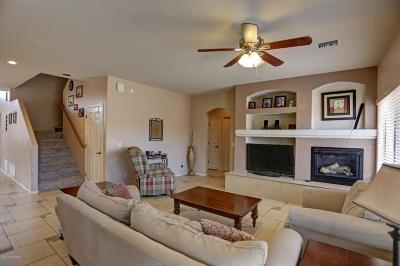 Green Valley  Single Family Home For Sale: 57 E Calle Trona