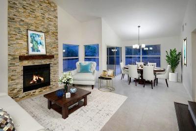 Single Family Home For Sale: 4024 E Via Del Vireo