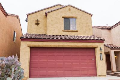 Sahuarita Single Family Home For Sale: 14340 S Camino Vallado