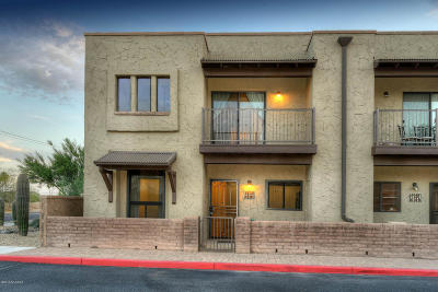 Tucson Condo For Sale: 4132 N Thurston Lane #101