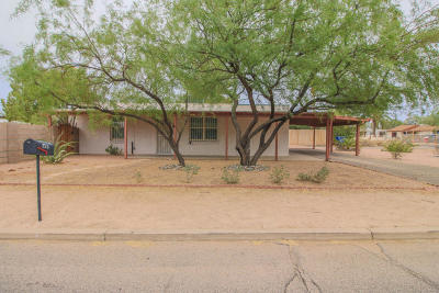 Pima County, Pinal County Single Family Home For Sale: 755 S Bryant Avenue