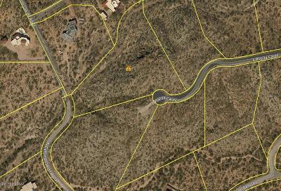 Residential Lots & Land Active Contingent: 13011 E Placita Cantil #79