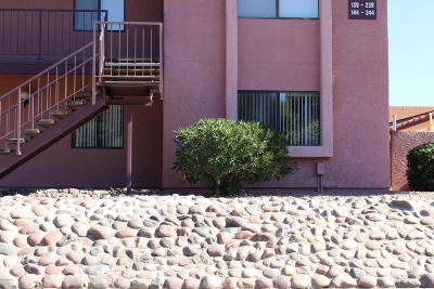 Pima County, Pinal County Condo For Sale: 2188 N Pantano Road #142
