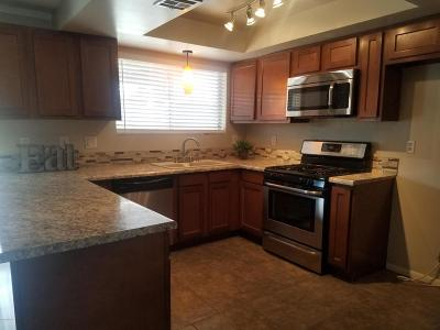 Tucson Single Family Home For Sale: 2100 S Timberline Avenue