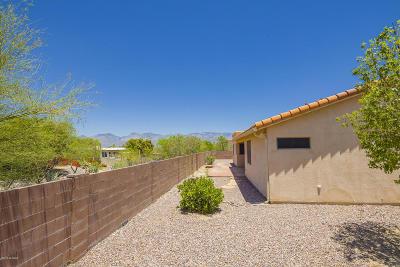 Tucson Single Family Home For Sale: 473 N Dijon Court