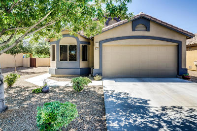 Single Family Home For Sale: 659 W Calle Tolmo