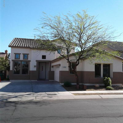 Single Family Home For Sale: 522 E Camino Agua Bonita