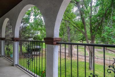 Cochise County Single Family Home For Sale: 510 W Patton Street