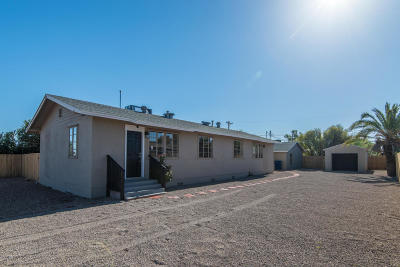 Tucson Single Family Home For Sale: 1425 S Winmor Avenue