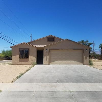 Tucson Single Family Home For Sale: 801 E 34th Street