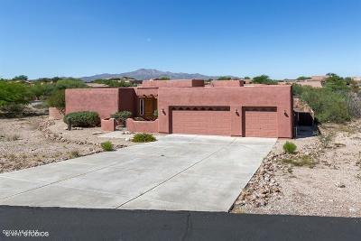 Vail AZ Single Family Home For Sale: $369,900