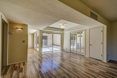 Pima County Townhouse For Sale: 1258 S Camino Seco
