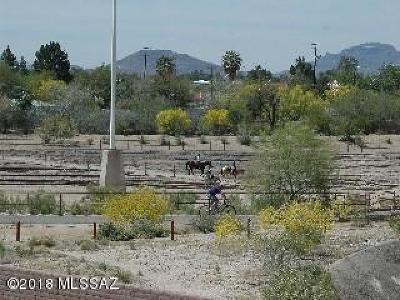 Tucson Condo Active Contingent: 2550 E River Road #16103