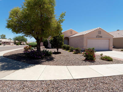 Green Valley Single Family Home For Sale: 1910 N Santa Cecilia