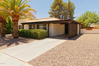 Green Valley Single Family Home For Sale: 120 E Los Mangos
