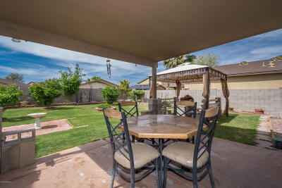 Pima County Single Family Home For Sale: 6396 S Sunrise Valley Drive