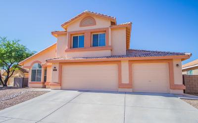 Single Family Home For Sale: 10127 E Sweetleaf Drive