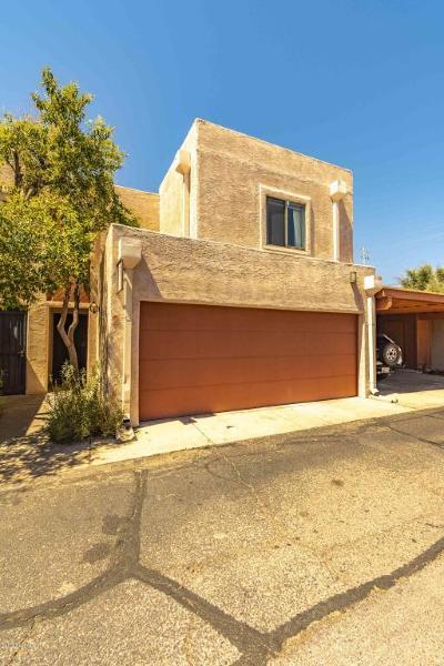 Tucson Condo For Sale: 1949 N Swan Road #2
